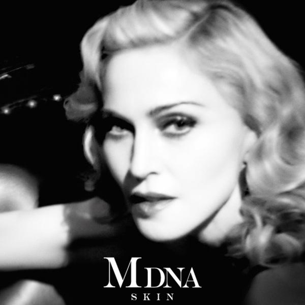 Мадонна выпускает косметическую линию MDNA Skin