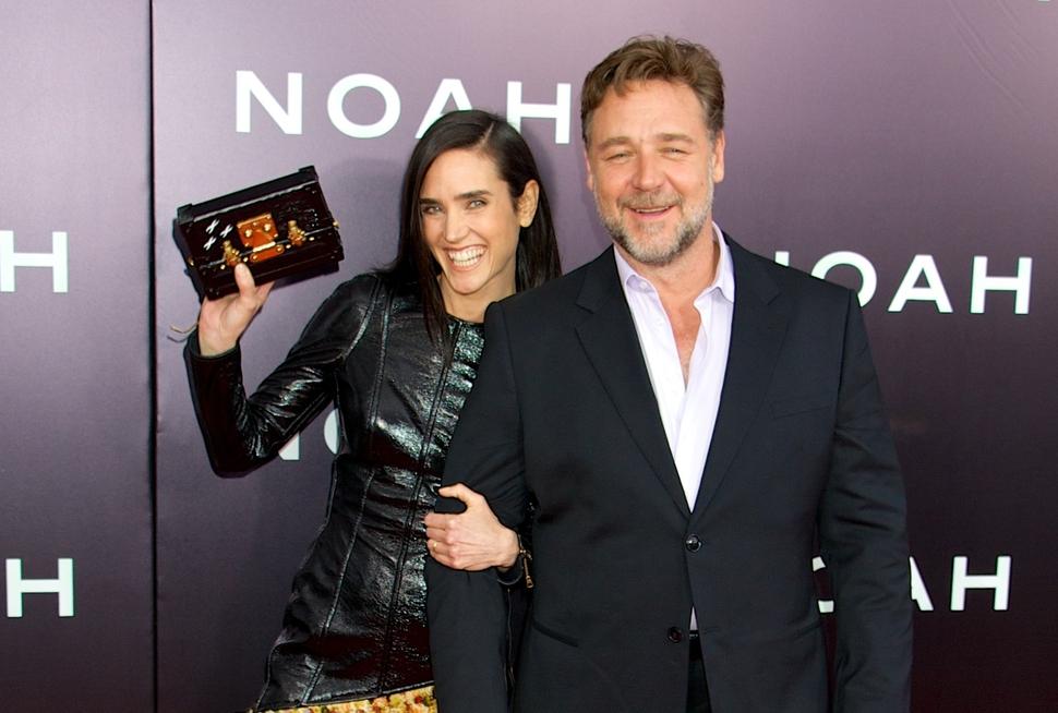 """Премьера фильма """"Ной"""" в Нью-Йорке"""