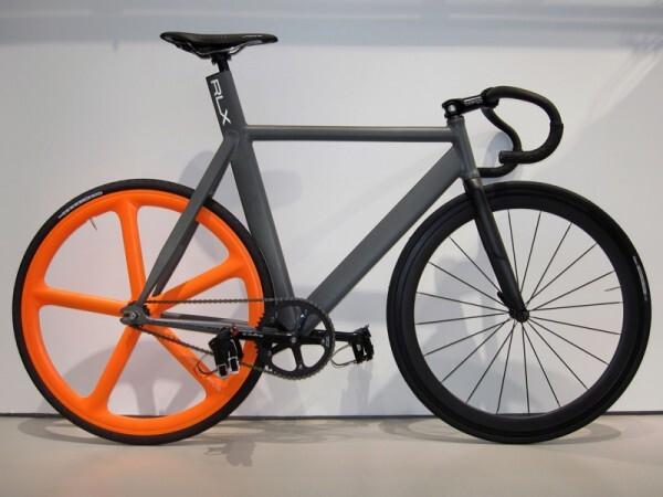 Интересные штучки: дизайнерские велосипеды