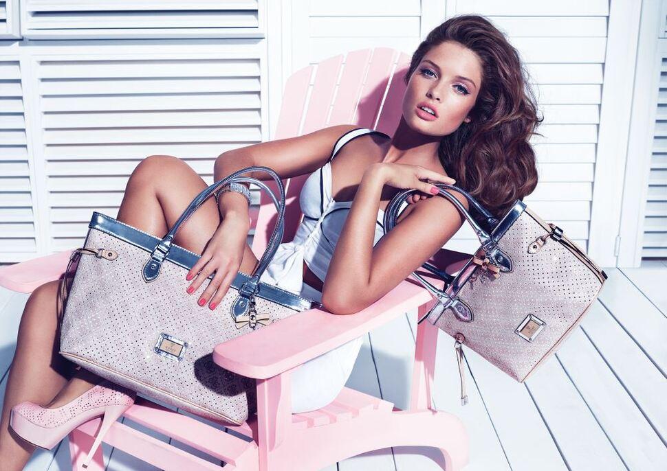 женщина рекламные картинки моделей его ценю