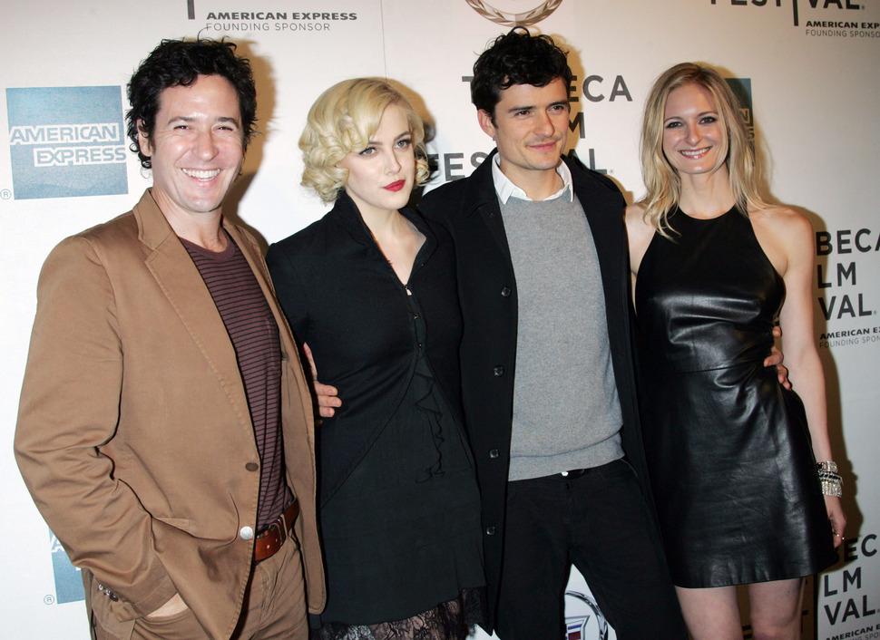 """Премьера фильма """"Хороший доктор"""" на кинофестивале Tribeca"""