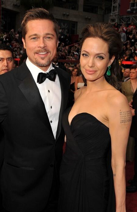 E!Online пожертвовали $250,000 для Анджелины Джоли и Брэда Питта