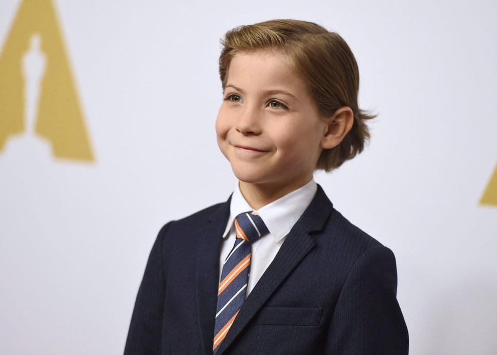 12-летний Джейкоб Тремблей получит 100 тысяч долларов за роль в сиквеле «Сияния»