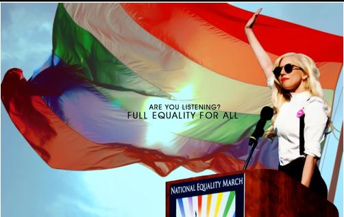 Песню Lady GaGa запретили в Малайзии
