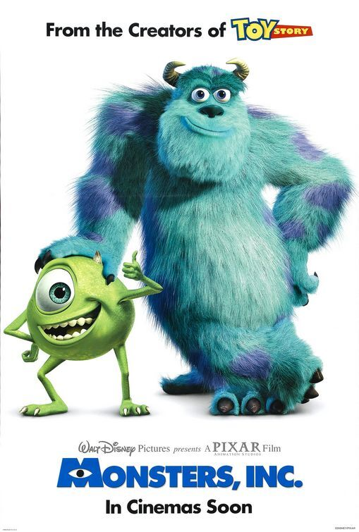 Будет ли Pixar делать сиквел «Корпорации монстров»?