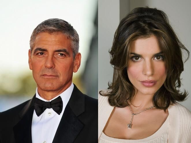 Новая девушка Джорджа Клуни