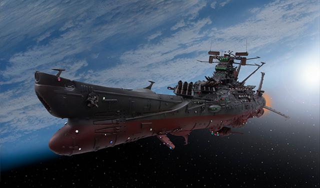Кристофер МакКуори экранизирует аниме «Космический линкор Ямато»