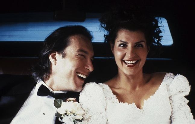 «Моя большая греческая свадьба» получит продолжение