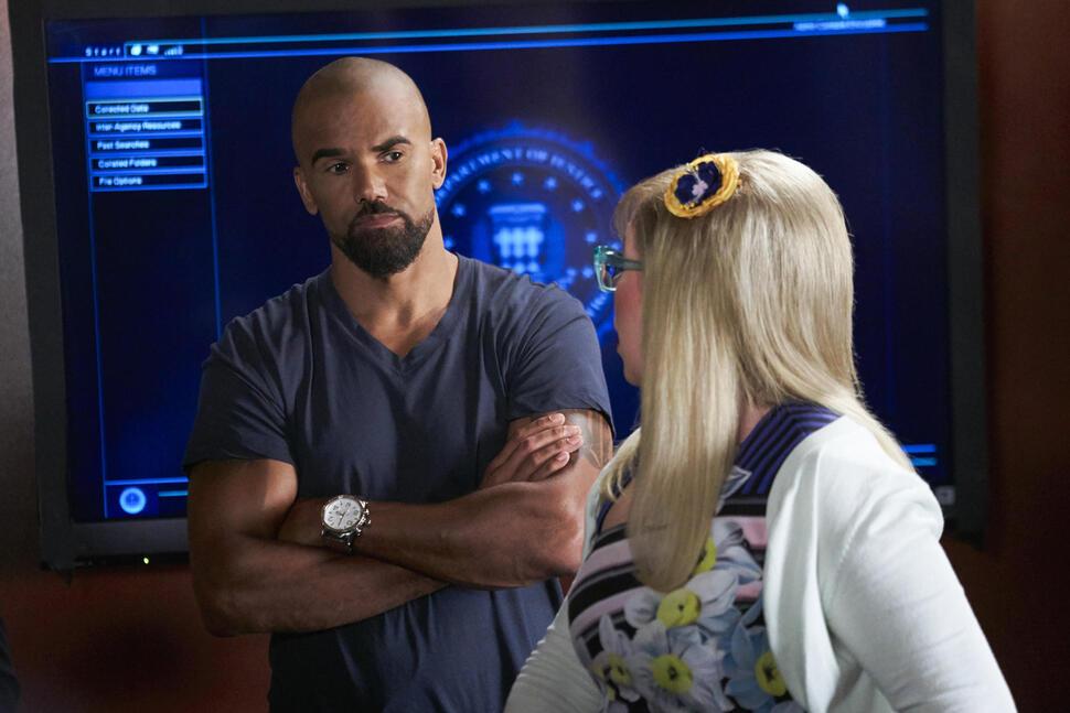 Конец эпохи: «Мыслить как преступник» закроют после 15 сезона