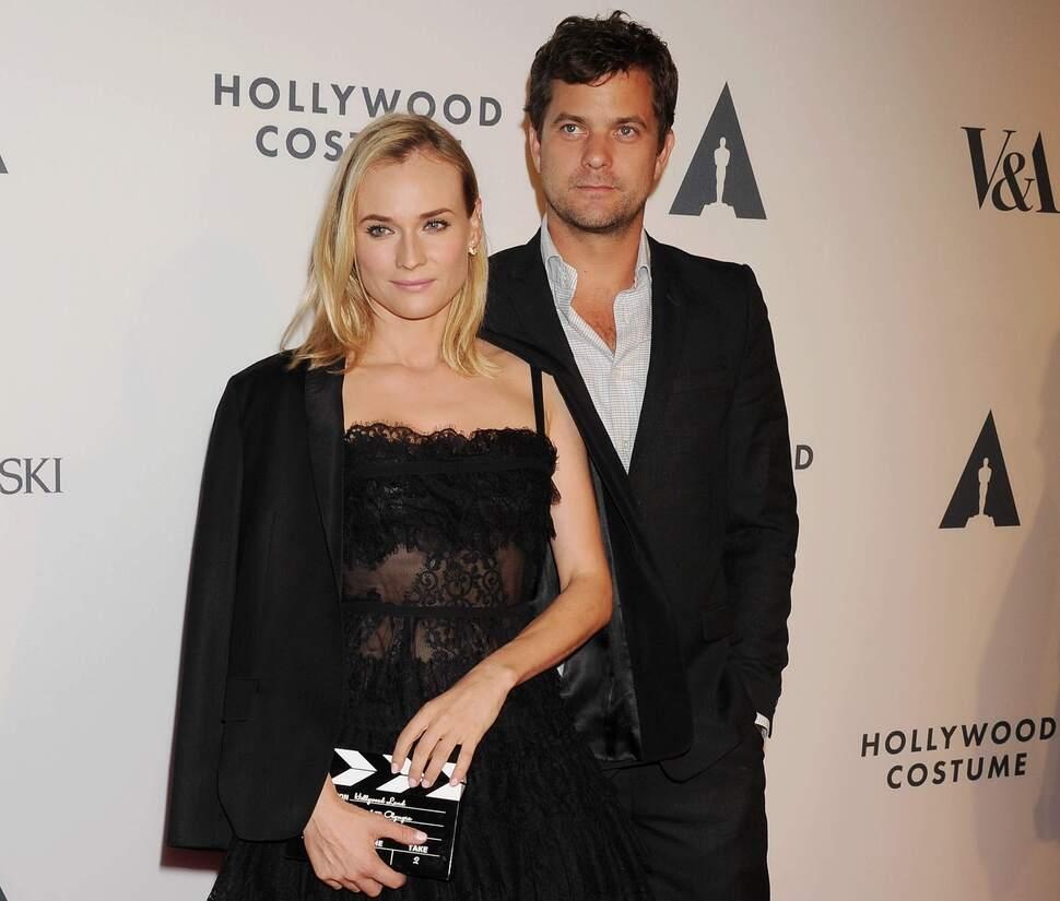 Диана Крюгер и Джошуа Джексон продали дом за 1.5 миллиона долларов