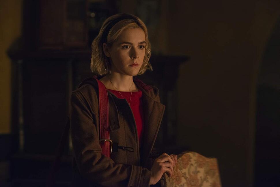 Netflix продлил «Леденящие душу приключения Сабрины» на 3 и 4 сезоны