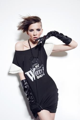 "Одежда марки  Viva Vox к фильму ""Алиса в Стране Чудес"""