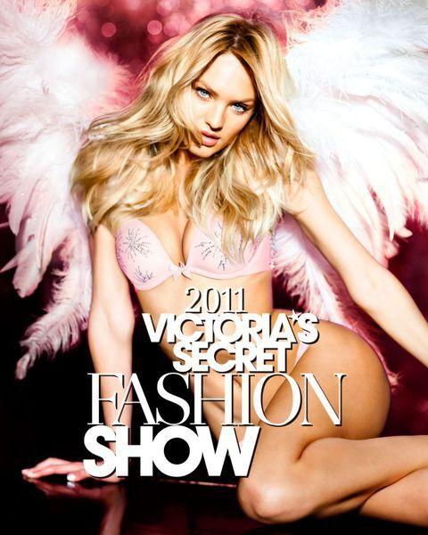 Под какую музыку пройдутся по подиуму ангелы Victoria's Secret?