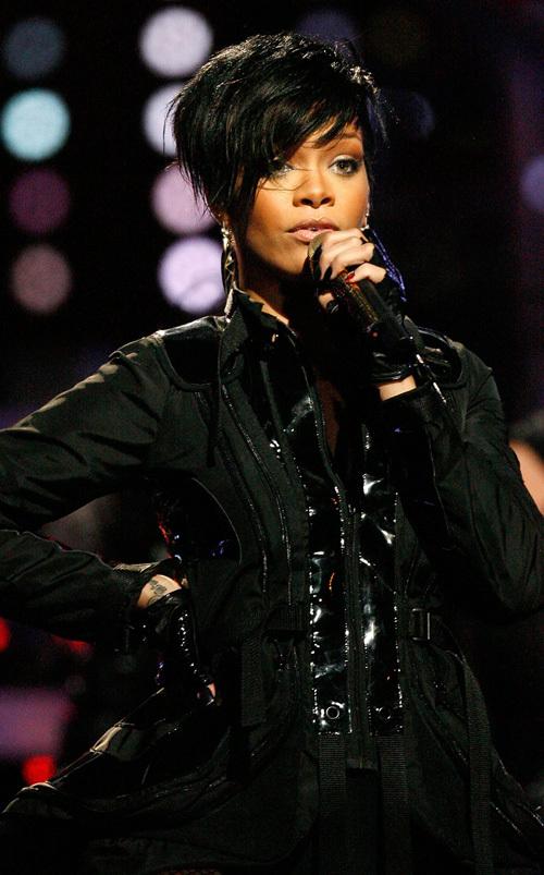 Выступление Рианны на Pepsi Smas Super Bowl