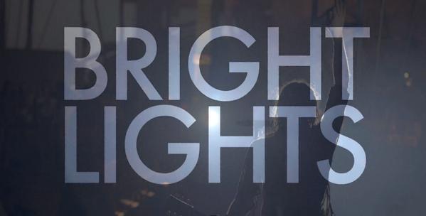 Видео с текстом песни Thirty Seconds to Mars - Bright Lights