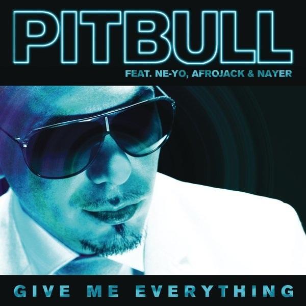 Новый клип Питбуля - Give Me Everything