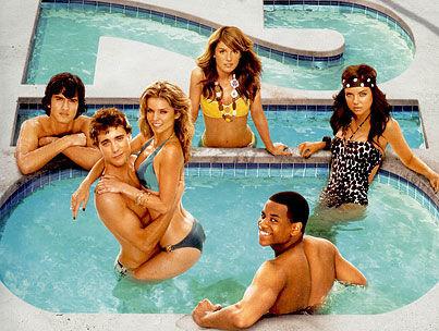 Промо-видео нового второго сезона 90210