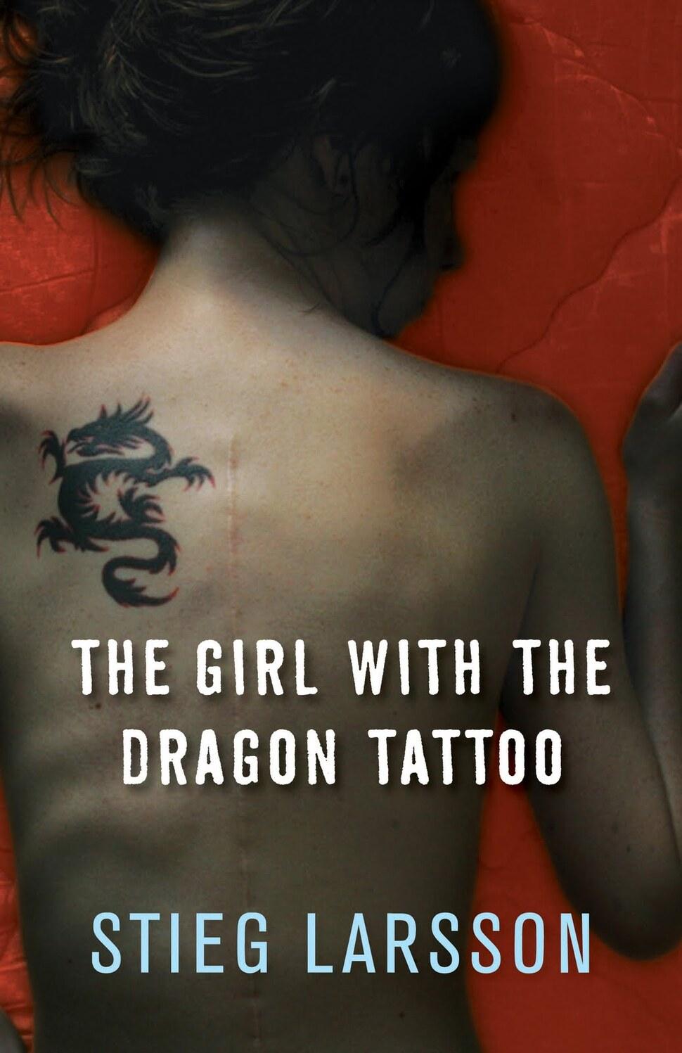 """Тизер фильма """"Девушка с татуировкой дракона"""""""
