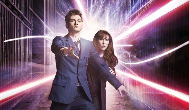 Дэвид Йейтс перенесет сериал «Доктор Кто» на широкие экраны