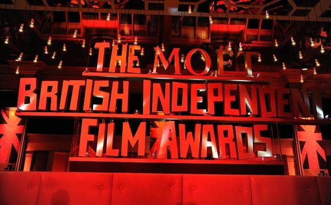 Победители British Independent Film Award - 2014