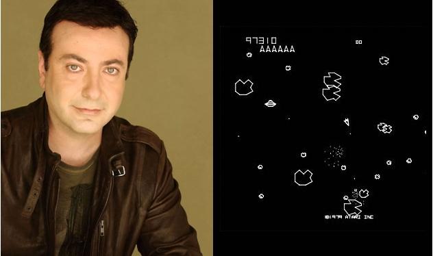 Сценарист «Белоснежки и охотника» поработает над «Астероидами»
