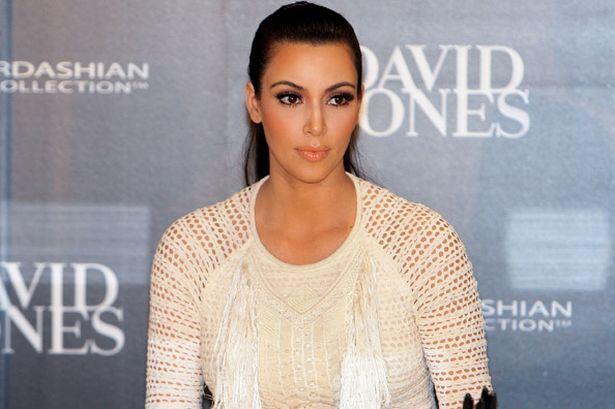 Ким Кардашьян вошла в десятку самых высокооплачиваемых телезвезд Forbes