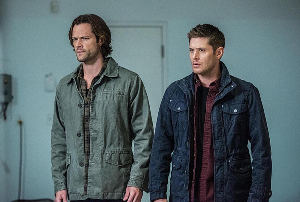 Звезды «Сверхъестественного» назвали 10 самых лучших сцен сериала