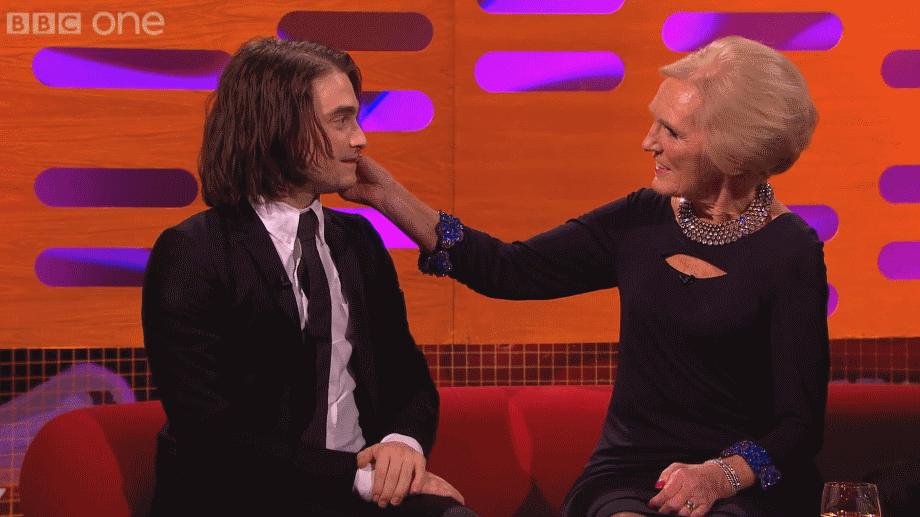 Дэниелу Рэдклиффу пришлось нарастить волосы