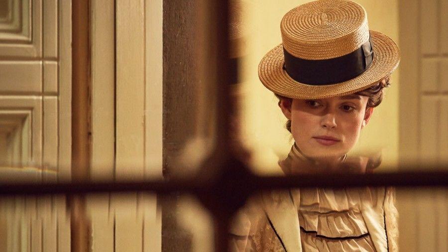Кира Найтли в первом трейлере драмы «Колетт»