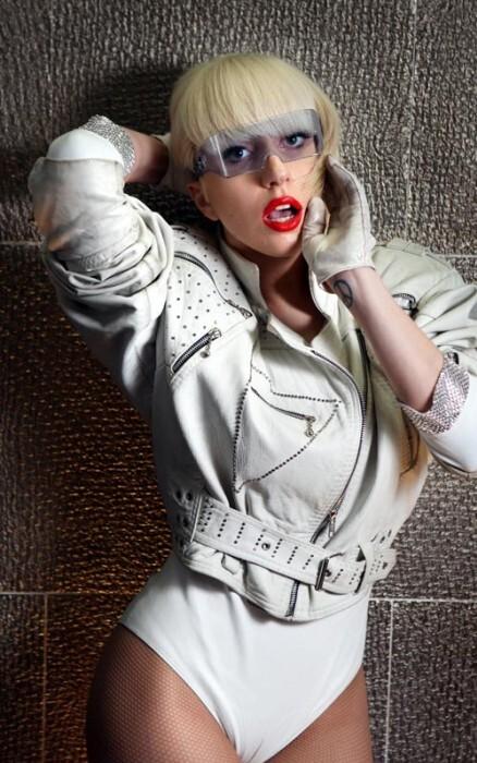 """Новая песня от Lady GaGa """"Kandy Life"""""""