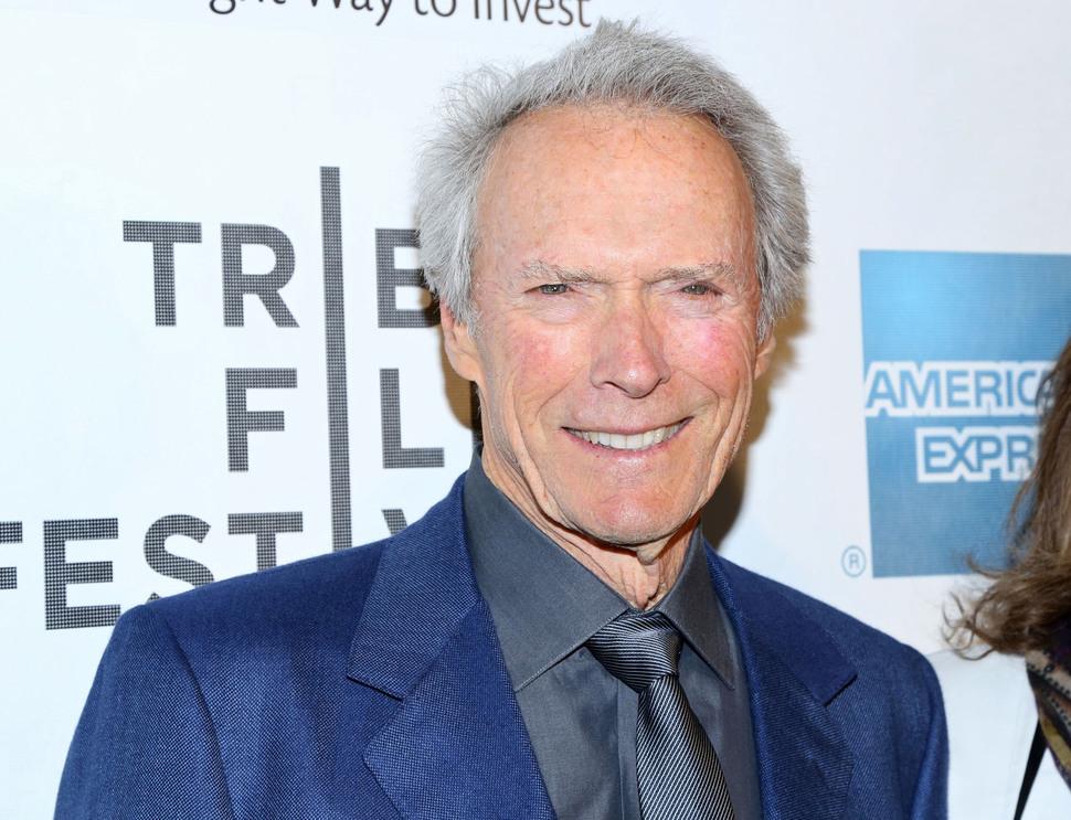 Клинт Иствуд спас жизнь человеку