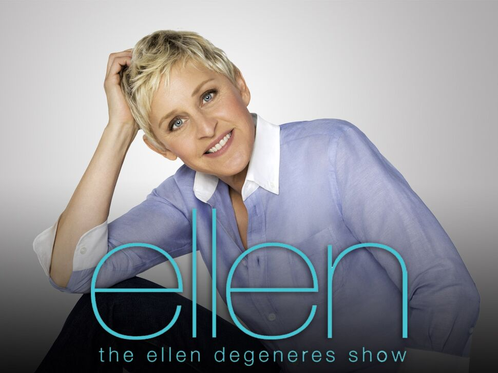 Конец эпохи: Эллен ДеДженерес объявила о закрытии своего ток-шоу в 2020 году