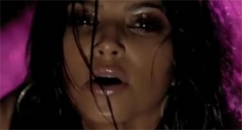 Тизер клипа Ким Кардашиан на песню «Jam (Turn It Up)»