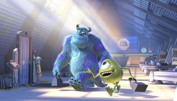 Disney перенесла дату выхода приквела «Корпорации Монстров»