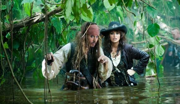 «Пираты Карибского моря 5»: кому достанется режиссерское кресло?