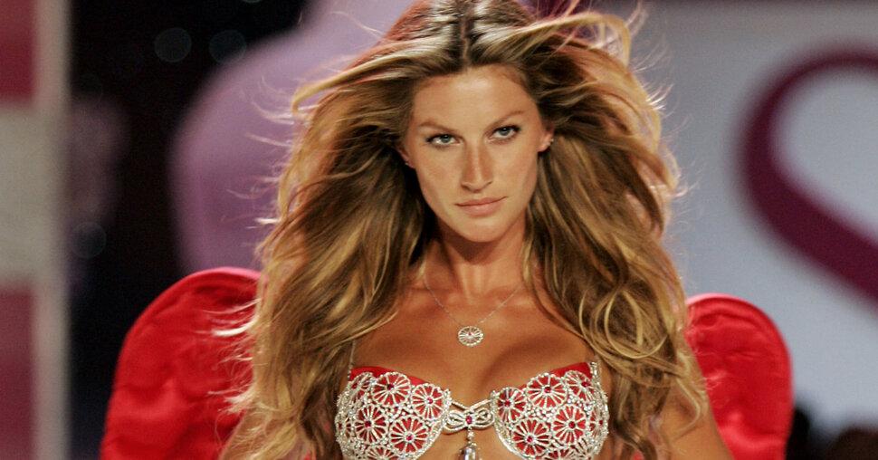 Жизель Бундхен впервые назвала причину прекращения сотрудничества с Victoria's Secret