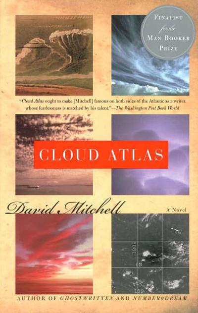 Съемки «Облачного атласа» начнутся в сентябре