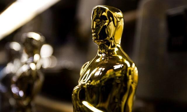 Номинанты на «Оскар» за лучший грим