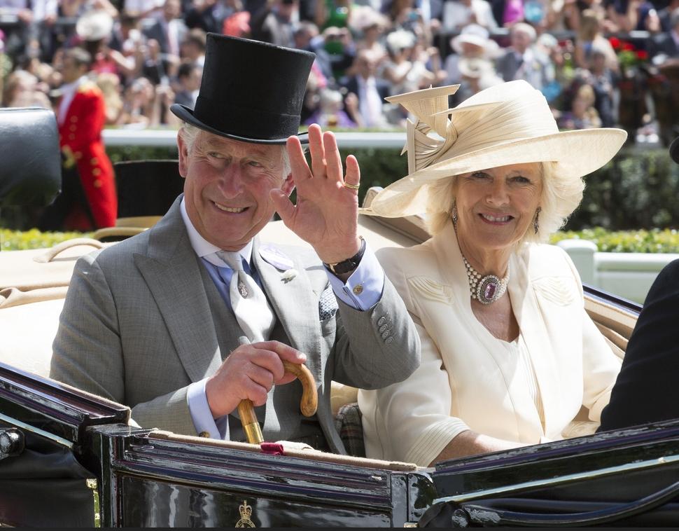 Принц Чарльз и Камилла Паркер-Боулз разводятся?
