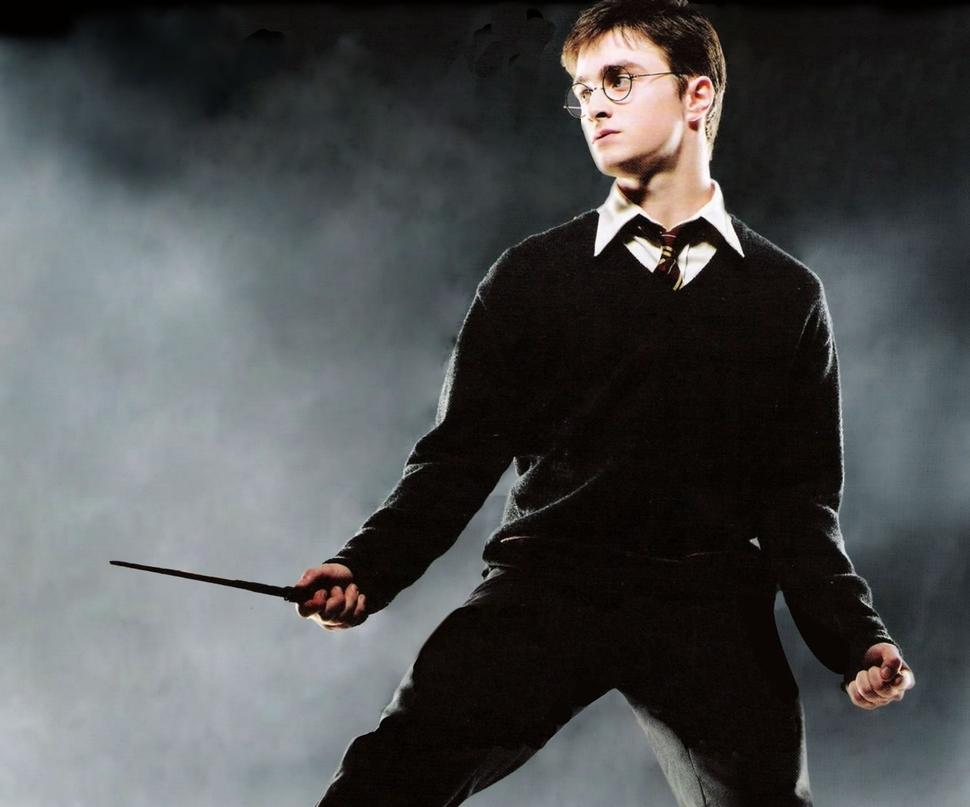 Дэниел Редклифф снимется в остальных частях Гарри Поттера
