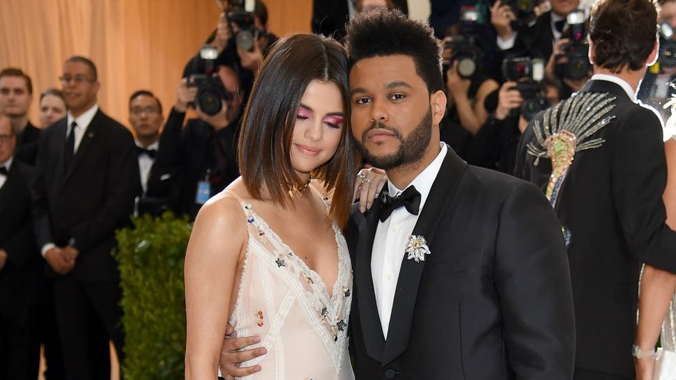 Селена Гомес прокомментировала разрыв с The Weeknd в интервью Billboard