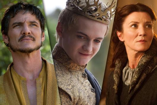Звезды «Игры престолов» выбрали, кого хотели бы воскресить из мертвых