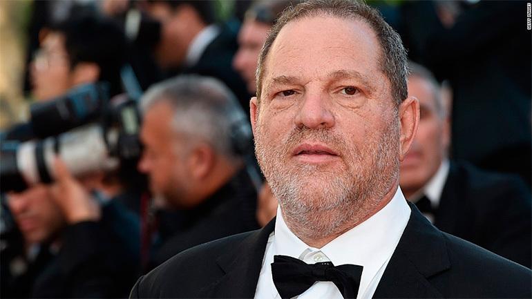 ТОП 5 самых скандальных интрижек на работе: Голливуд