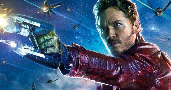 Крис Прэтт назвал «Мстителей: Войну бесконечности» фильмом десятилетия