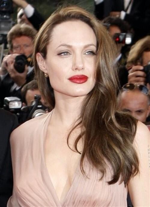 Анджелина Джоли станет президентом США?