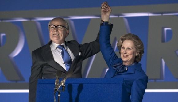 Харви Вайнштейн объявил даты премьер возможных номинантов на «Оскар»