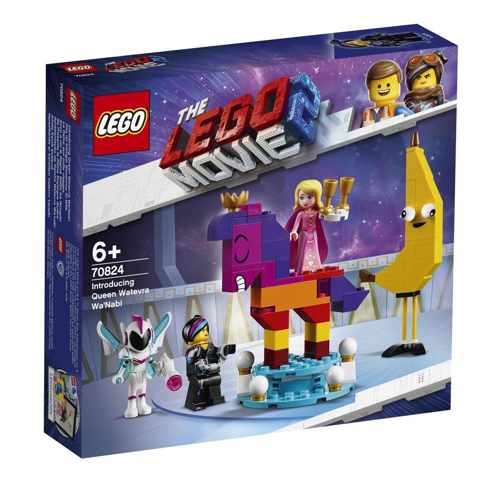 Легенда, которая оживает: готовимся к премьере «Лего Фильма 2» с новыми наборами LEGO