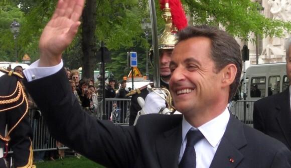 Вуди Аллен: Саркози мог бы сыграть «крутого парня»
