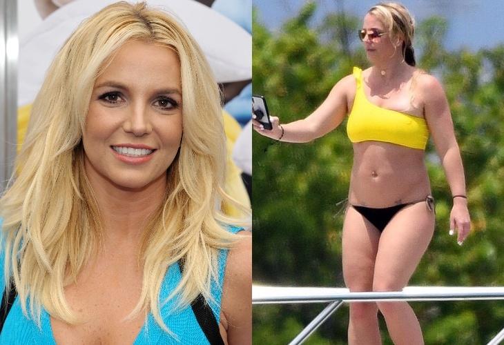 Бритни Спирс заявила, что папарацци нарочно уродуют ее на фото