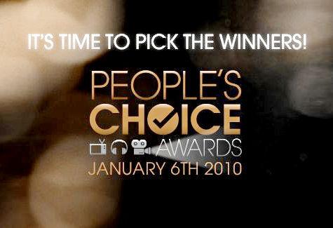 Победители People's Choice Awards